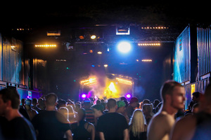 foto Ground Zero Festival, 27 augustus 2016, Recreatieplas Bussloo, Bussloo #906452