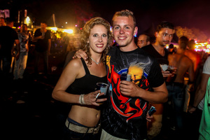 foto Ground Zero Festival, 27 augustus 2016, Recreatieplas Bussloo, Bussloo #906466