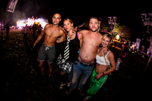foto Ground Zero Festival, 27 augustus 2016, Recreatieplas Bussloo, Bussloo #906482