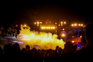 foto Ground Zero Festival, 27 augustus 2016, Recreatieplas Bussloo, Bussloo #906483