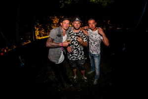 foto Ground Zero Festival, 27 augustus 2016, Recreatieplas Bussloo, Bussloo #906484