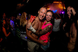 foto Ground Zero Festival, 27 augustus 2016, Recreatieplas Bussloo, Bussloo #906496