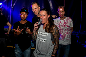 foto Ground Zero Festival, 27 augustus 2016, Recreatieplas Bussloo, Bussloo #906551