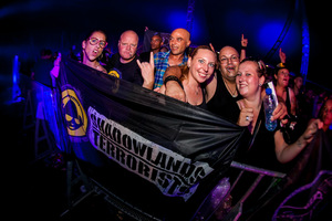 foto Ground Zero Festival, 27 augustus 2016, Recreatieplas Bussloo, Bussloo #906561
