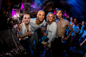 foto Ground Zero Festival, 27 augustus 2016, Recreatieplas Bussloo, Bussloo #906586