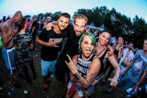 foto Ground Zero Festival, 27 augustus 2016, Recreatieplas Bussloo, Bussloo #906601