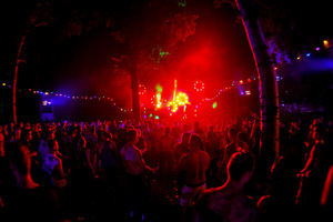 foto Ground Zero Festival, 27 augustus 2016, Recreatieplas Bussloo, Bussloo #906616