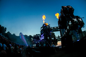 foto Ground Zero Festival, 27 augustus 2016, Recreatieplas Bussloo, Bussloo #906633