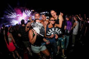foto Ground Zero Festival, 27 augustus 2016, Recreatieplas Bussloo, Bussloo #906636