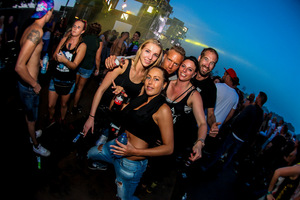 foto Ground Zero Festival, 27 augustus 2016, Recreatieplas Bussloo, Bussloo #906642