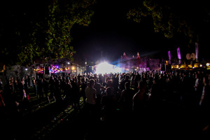 foto Ground Zero Festival, 27 augustus 2016, Recreatieplas Bussloo, Bussloo #906654