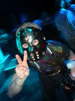 foto Dresscode Fantasy World, 11 april 2004, Kingdom the Venue, Amsterdam #90948