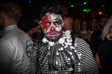 Foto's, Crazyland, 5 november 2016, North Sea Venue, Zaandam