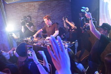 Foto's, Hardwell On Air 300, 20 januari 2017, Club Armada, Amsterdam