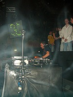 foto Hardhouse Generation, 8 april 2004, The Challenge, Hoofddorp #91182