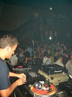 foto Hardhouse Generation, 8 april 2004, The Challenge, Hoofddorp #91208