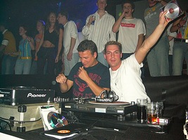 foto Hardhouse Generation, 8 april 2004, The Challenge, Hoofddorp #91228