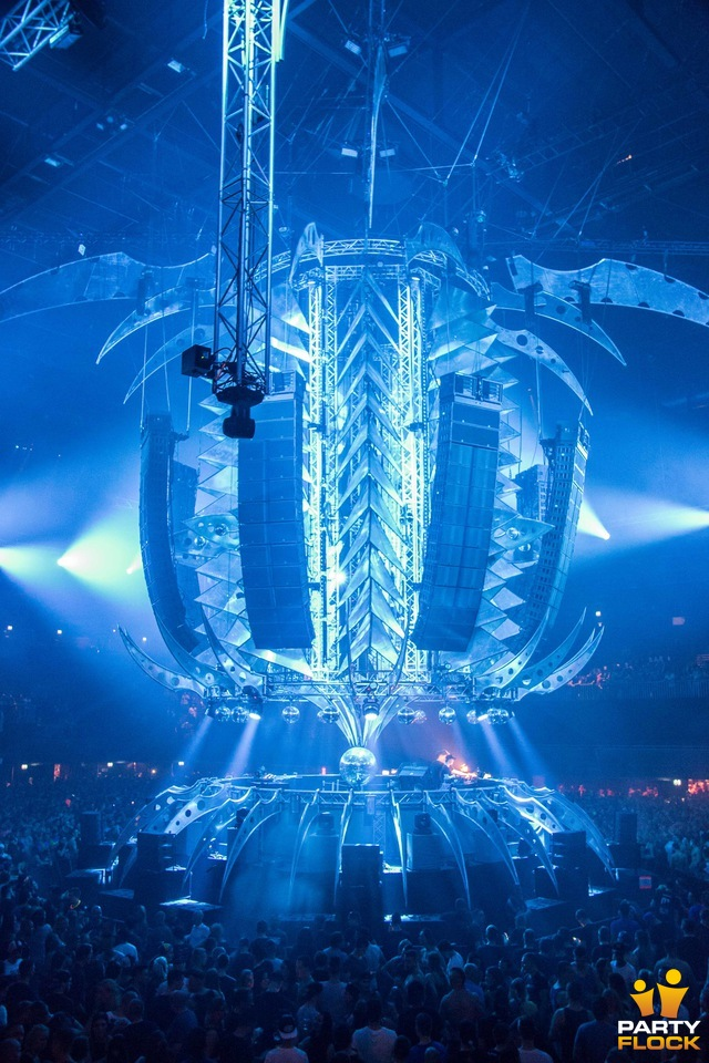 foto QAPITAL, 1 april 2017, Ziggo Dome, Amsterdam · foto 9