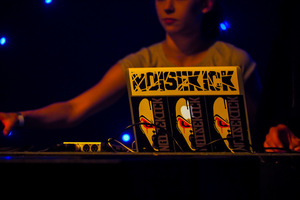 foto Noisekick's Terrordrang, 8 april 2017, Rodenburg, Beesd #914873