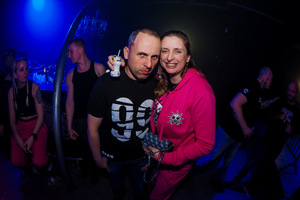 foto Noisekick's Terrordrang, 8 april 2017, Rodenburg, Beesd #914916