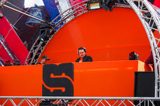 Foto's, Supersized Kingsday Festival, 27 april 2017, Aquabest, Best
