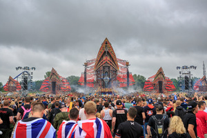 foto Defqon.1 Weekend Festival, 24 juni 2017, Walibi Holland, Biddinghuizen #920052