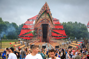 foto Defqon.1 Weekend Festival, 24 juni 2017, Walibi Holland, Biddinghuizen #920057