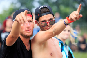 foto Defqon.1 Weekend Festival, 24 juni 2017, Walibi Holland, Biddinghuizen #920066