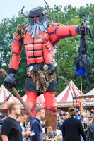 foto Defqon.1 Weekend Festival, 24 juni 2017, Walibi Holland, Biddinghuizen #920075