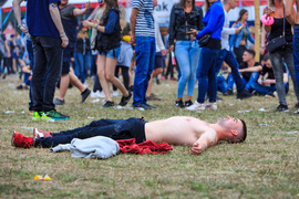 Defqon.1 Weekend Festival foto