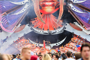 foto Defqon.1 Weekend Festival, 24 juni 2017, Walibi Holland, Biddinghuizen #920086