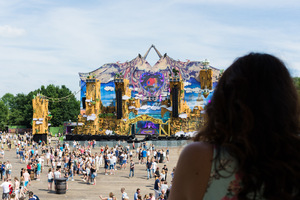foto Dreamfields Sunday, 9 juli 2017, Rhederlaag, Giesbeek #921470