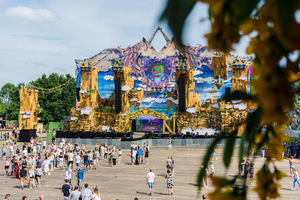 foto Dreamfields Sunday, 9 juli 2017, Rhederlaag, Giesbeek #921472