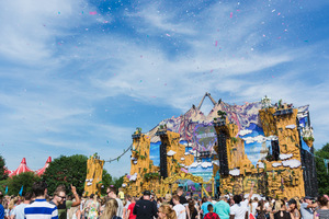 foto Dreamfields Sunday, 9 juli 2017, Rhederlaag, Giesbeek #921485