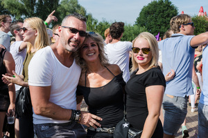foto Dreamfields Sunday, 9 juli 2017, Rhederlaag, Giesbeek #921498