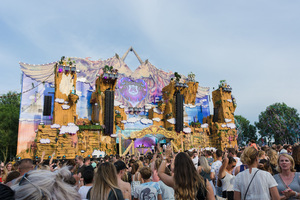 foto Dreamfields Sunday, 9 juli 2017, Rhederlaag, Giesbeek #921529