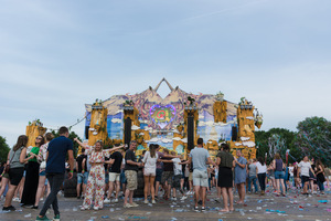 foto Dreamfields Sunday, 9 juli 2017, Rhederlaag, Giesbeek #921534