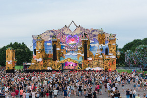foto Dreamfields Sunday, 9 juli 2017, Rhederlaag, Giesbeek #921539