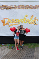 foto Dreamfields Sunday, 9 juli 2017, Rhederlaag, Giesbeek #921542