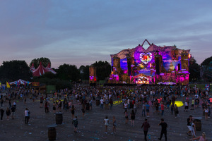foto Dreamfields Sunday, 9 juli 2017, Rhederlaag, Giesbeek #921562
