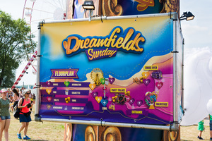 foto Dreamfields Sunday, 9 juli 2017, Rhederlaag, Giesbeek #921616