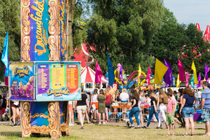 foto Dreamfields Sunday, 9 juli 2017, Rhederlaag, Giesbeek #921621