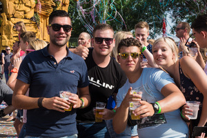 foto Dreamfields Sunday, 9 juli 2017, Rhederlaag, Giesbeek #921645