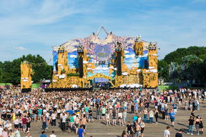 foto Dreamfields Sunday, 9 juli 2017, Rhederlaag, Giesbeek #921652