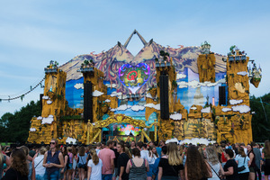 foto Dreamfields Sunday, 9 juli 2017, Rhederlaag, Giesbeek #921677