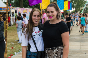 foto Dreamfields Sunday, 9 juli 2017, Rhederlaag, Giesbeek #921682