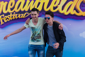 foto Dreamfields Sunday, 9 juli 2017, Rhederlaag, Giesbeek #921693