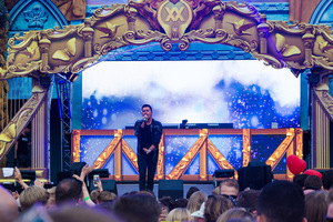 foto Dreamfields Sunday, 9 juli 2017, Rhederlaag, Giesbeek #921695