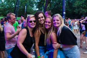 foto Dreamfields Sunday, 9 juli 2017, Rhederlaag, Giesbeek #921710