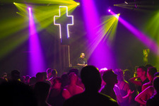 Photos, La Fête Du Frenchcore, 29 July 2017, H7 Warehouse, Amsterdam